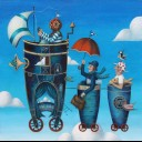 SEASIDE EXPRESS