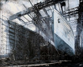 THE SISTER SHIPS OF HARLAND & WOLFF