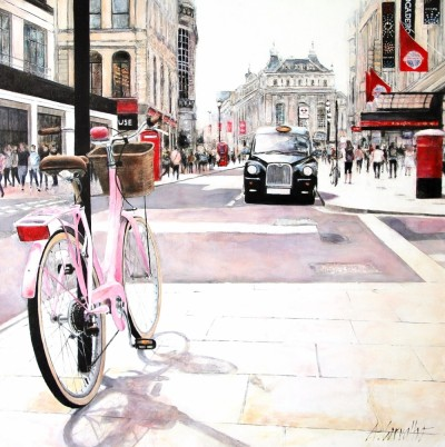 PICCADILLY PINKS